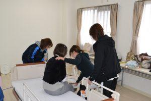 【かいごの学校】介護福祉士実務者研修(ながの教室)の3月生募集について
