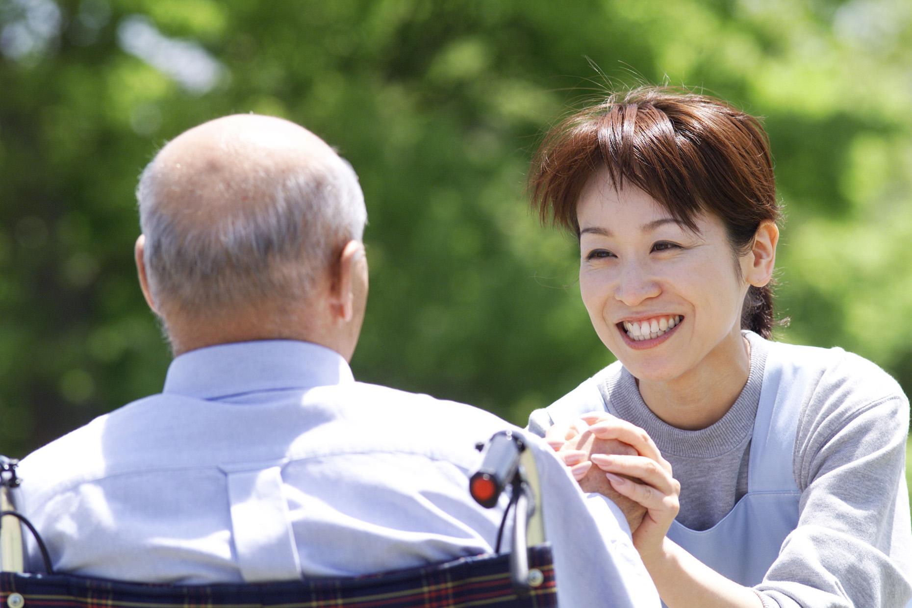介護福祉士実務者研修(おおまち教室)の令和元年7月生募集