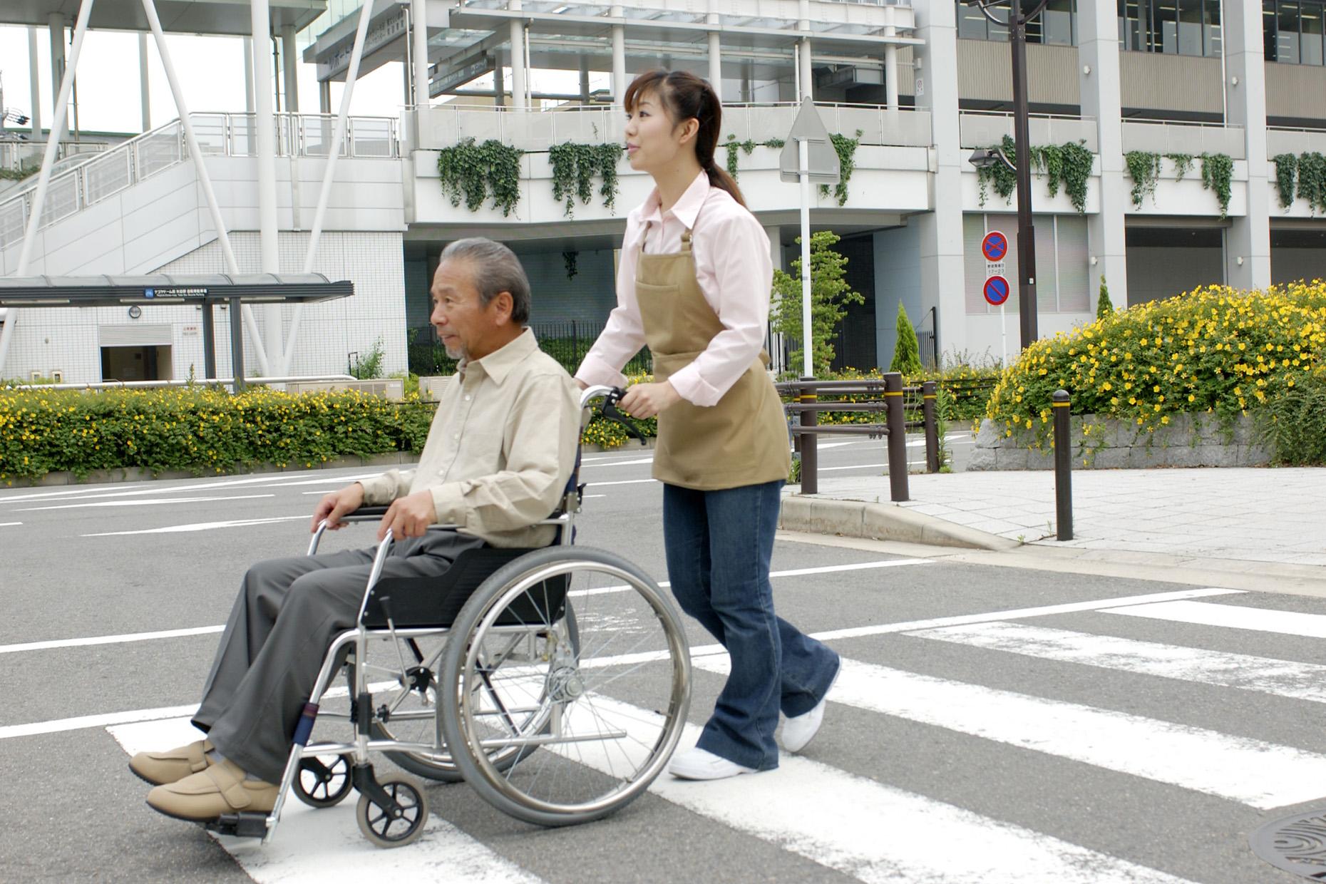 障害福祉サービス受給者証の申請