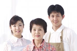 【かいごの学校】介護福祉士実務者研修 おおまち教室 7月生募集について