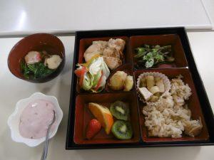 6月はあやめ公園とかっぱ寿司とほたかの家にも行って交流をしてきました。