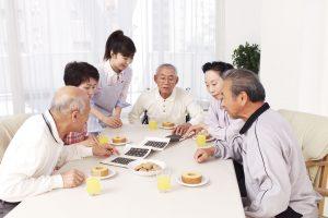 介護保険を利用して入居が可能なサービスの紹介
